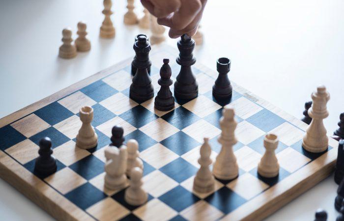 O que é a gestão? O que faz um gestor?