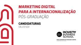 Marketing Digital para a internacionalização dos negócios