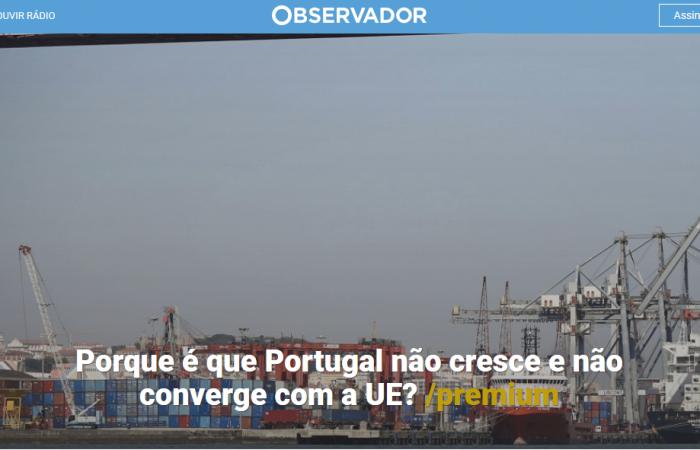 Crescimento anémico do país preocupa pouco os Portugueses
