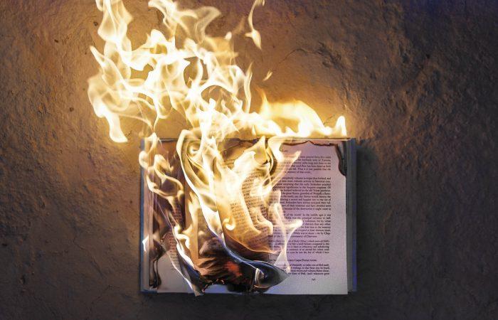 Livros – o escape do antissocial