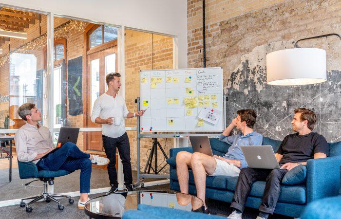Marketing Digital: reserve já e coloque o seu negócio online