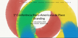 Conferência Ibero-Americana de Place Branding